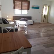 Appartement 9 Achterzijde - A  - Sweet Lemon Apartments - Bonaire