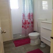 Appartement 9 Achterzijde - D  - Sweet Lemon Apartments - Bonaire