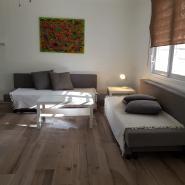 Appartement 9 Achterzijde - C  - Sweet Lemon Apartments - Bonaire