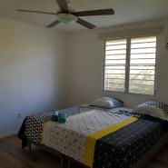 Appartement 9 Achterzijde - E - Sweet Lemon Apartments - Bonaire
